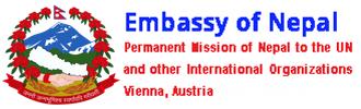 Embassy of Nepal - Vienna, Austria